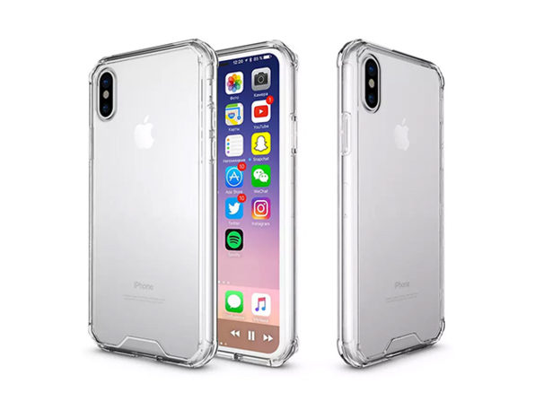 Normally $30, these iPhone X cases are 56 percent off