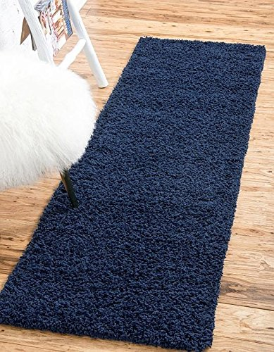 Normally $40, this runner area rug is 42 percent off today (Photo via Amazon)