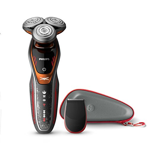 Normally $130, this electric shaver is 31 percent off today (Photo via Amazon)
