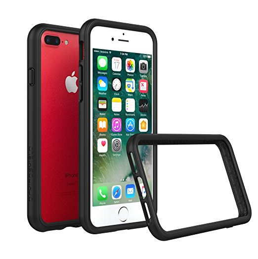 Normally $25, this iPhone 8 Plus case is 30 percent off today (Photo via Amazon)