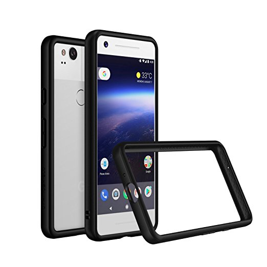 Normally $25, this Google Pixel 2 case is 30 percent off today (Photo via Amazon)