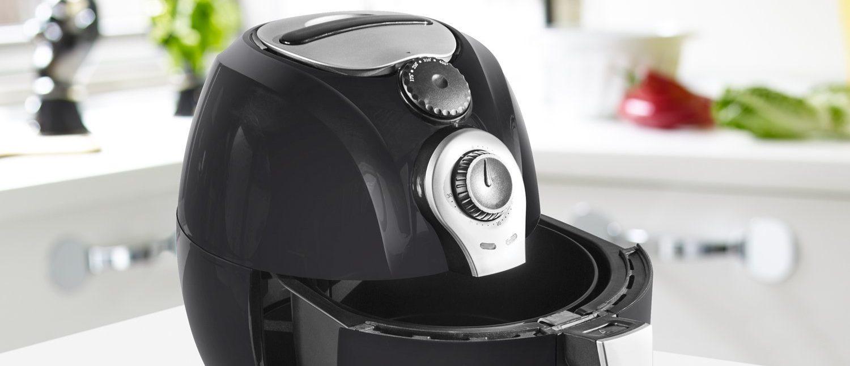 Simple chef air fryer (Photo via Amazon)