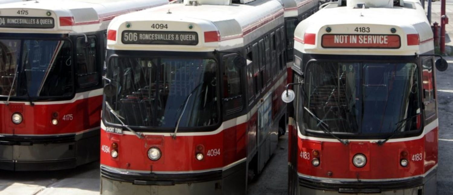 DCs Streetcar Boondoggle Gets Scrapped The Daily Caller - Street cars
