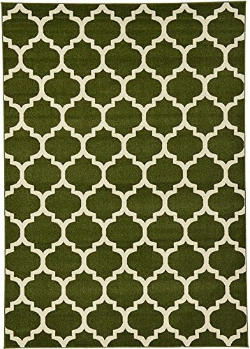 Normally $280, this area rug is 56 percent off today (Photo via Amazon)