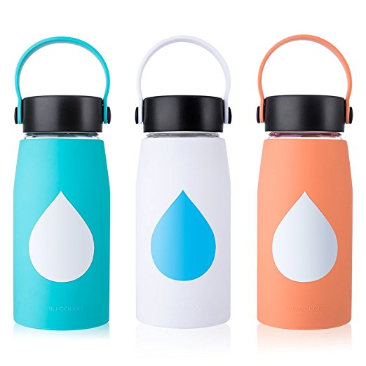 Normally $26, these 18oz water bottles are 54 percent off. The 24oz versions are 55 percent off. (Photo via Amazon)