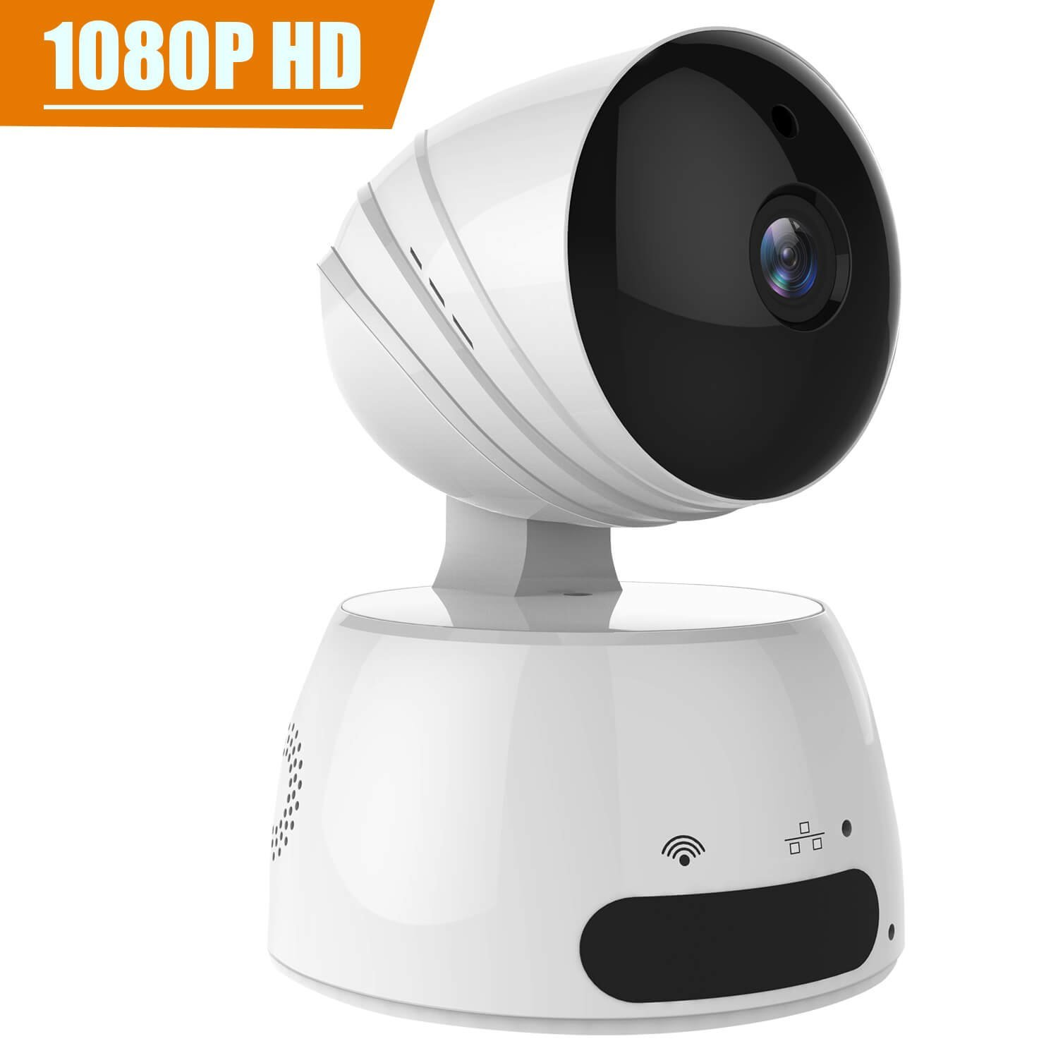 Normally $100, this home security camera is 60 percent off (Photo via Amazon)