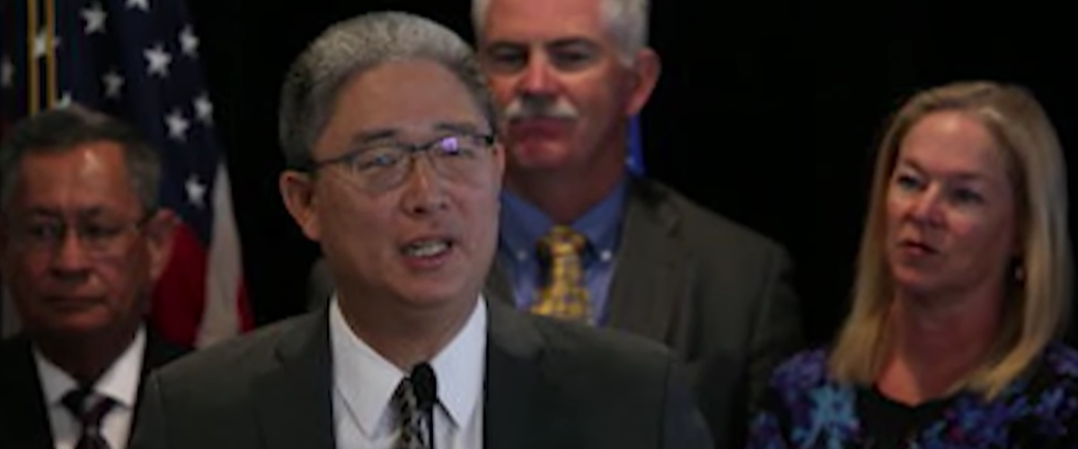 NYT Runs Glowing Profile Of Bruce Ohr Day Before Testimony | The Daily Caller