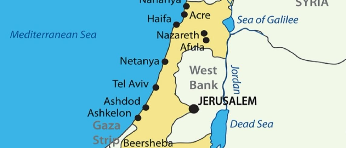 ArabIsraeli Peace Process For Middle East The Daily Caller