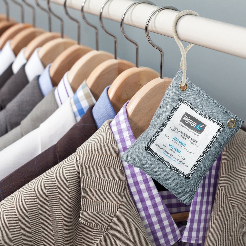 Use in closets (Photo via Amazon)