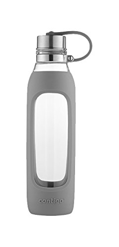 Normally $17, this water bottle is 49 percent off (Photo via Amazon)