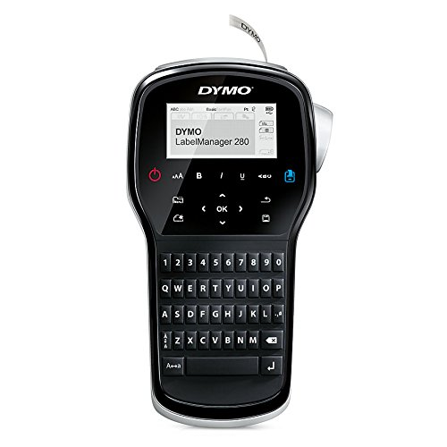 Normally $92, this label maker is 76 percent off (Photo via Amazon)