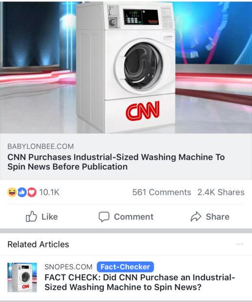 Facebook using