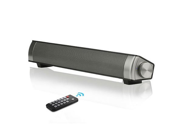 Normally $150, this soundbar is 73 percent off