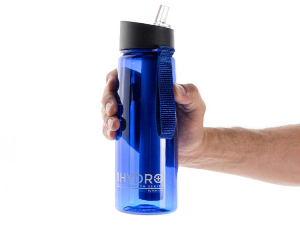 Normally $40, this filtration bottle is 25 percent off