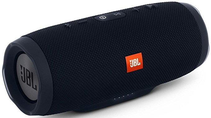 Normally $150, the JBL Charge 3 is 19 percent off (Photo via Amazon)