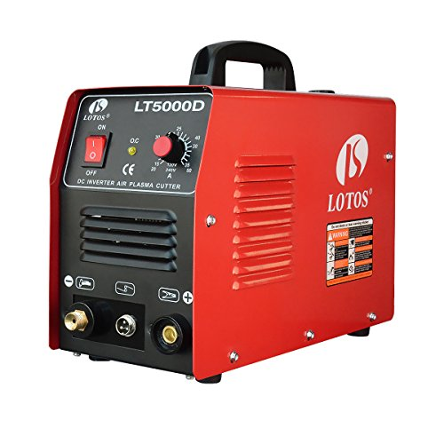 Normally $343, this plasma cutter is 30 percent off today (Photo via Amazon)