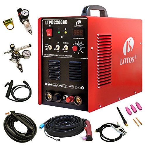 Normally $553, this welding machine is 31 percent off today (Photo via Amazon)
