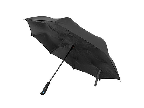 Normally $30, this reverse umbrella is 36 percent off
