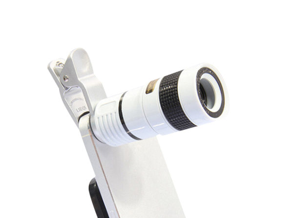 Normally $50, this smartphone lens is 74 percent off