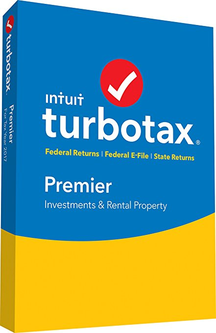 Normally $90, this TurboTax Premier is 28 percent off (Photo via Amazon)