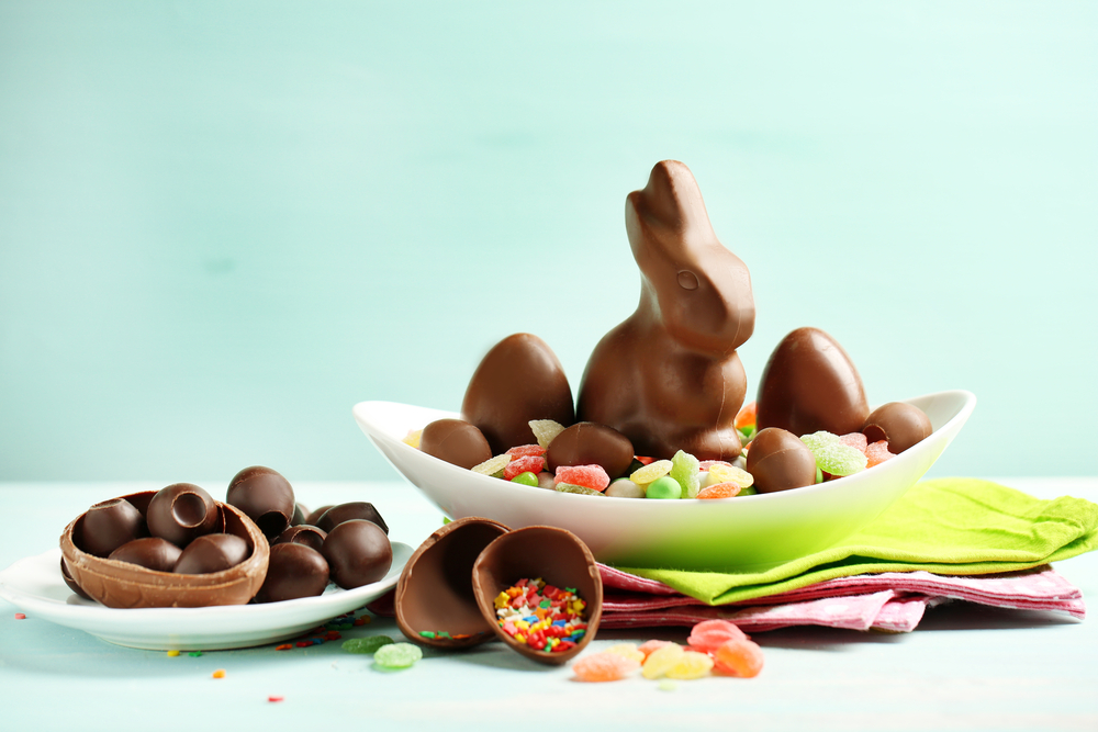 Easter (Photo via Shutterstock)