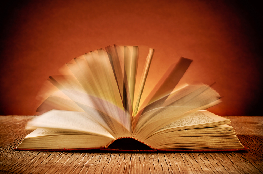 Normally $480, this speed reading bundle is 96 percent off (Photo via Shutterstock)