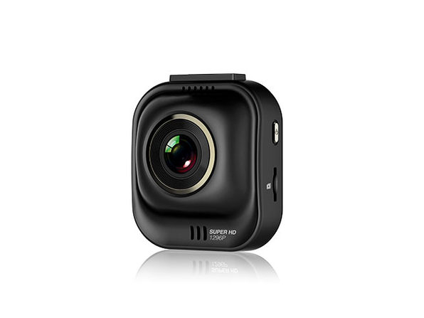 Normally $170, this HD dash cam is 35 percent off