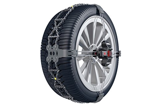Normally $520, these snow chains are 45 percent off today (Photo via Amazon)