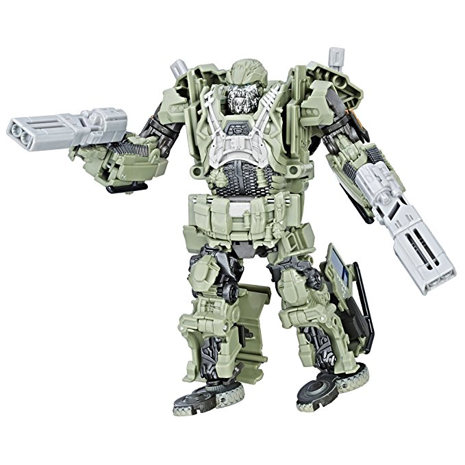 Normally $30, this Transformer is 67 percent off today (Photo via Amazon)