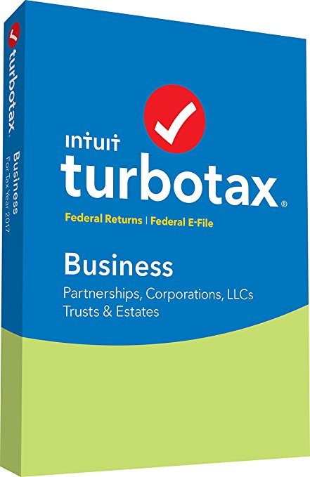 Normally $150, TurboTax Business is 23 percent off (Photo via Amazon)