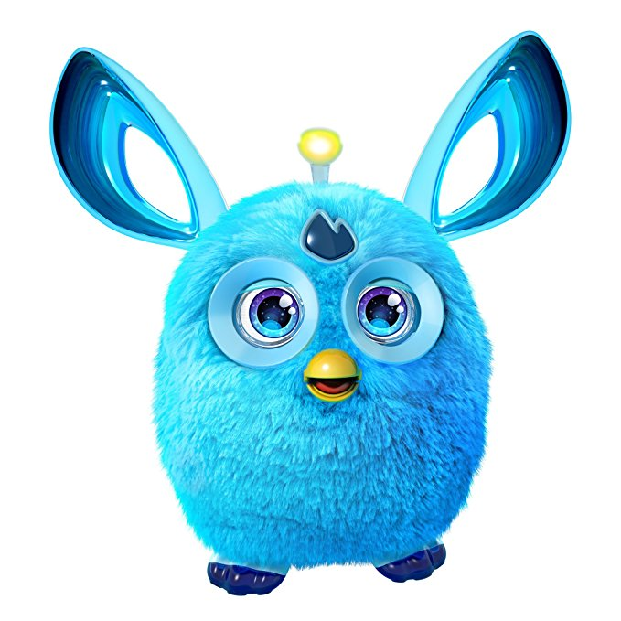 Normally $60, this Furby is 67 percent off today (Photo via Amazon)