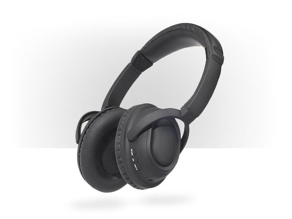 Normally $200, these noise cancelling headphones are 59 percent off
