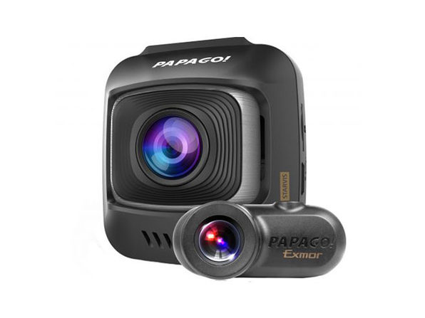 Normally $300, this dash cam is 33 percent off