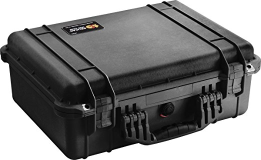 Normally $145, this Pelican case is 33 percent off today (Photo via Amazon)