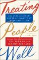 Treating People Well by Lea Berman and Jeremy Bernard
