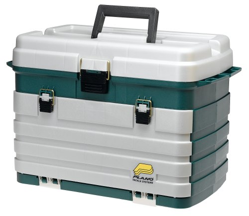 Normally $59, this tackle box is 45 percent off today (Photo via Amazon)