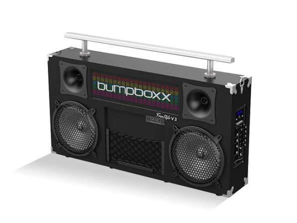 Normally $550, the Bumpboxx is 8 percent off