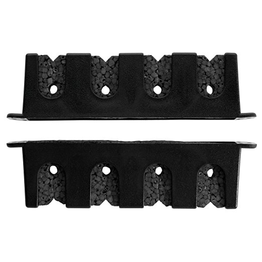 Normally $10, this rod rack is 40 percent off today (Photo via Amazon)