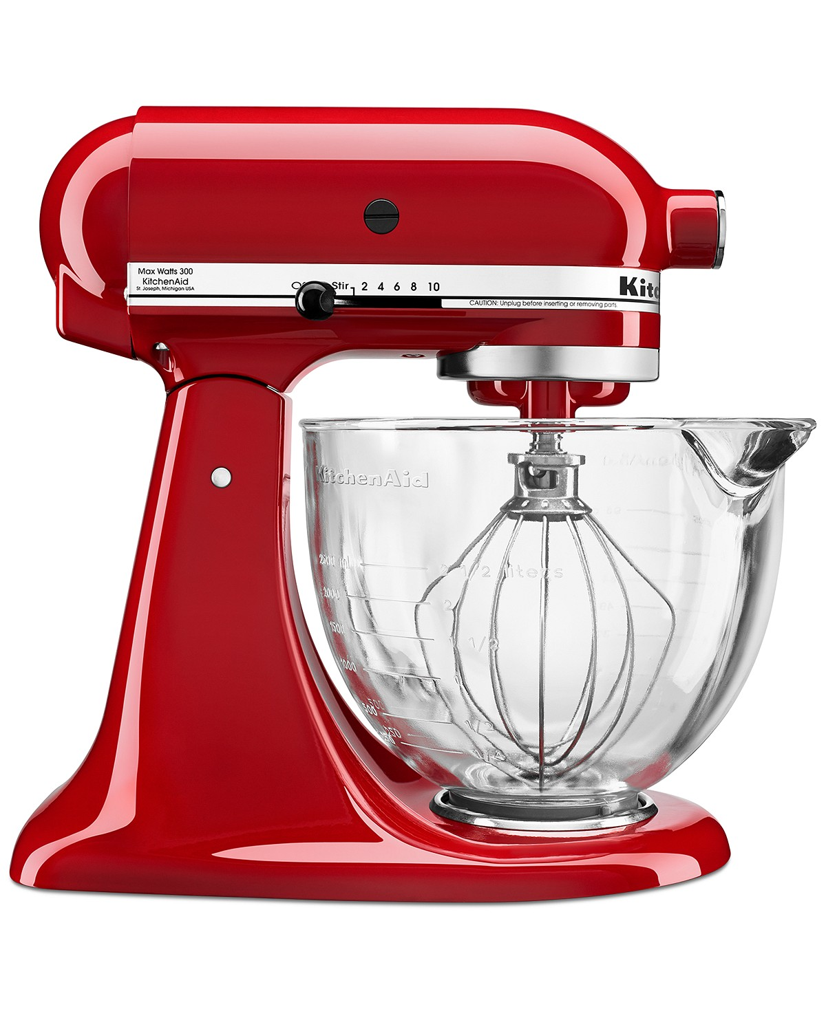 Normally $360, this stand mixer is 47 percent off (Photo via Macy's)