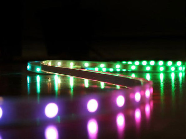 Normally $90, this LED light strip is 22 percent off