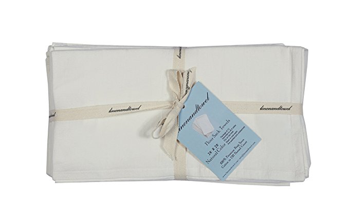 Normally $37, this 12-set of towel napkins is 55 percent off today (Photo via Amazon)