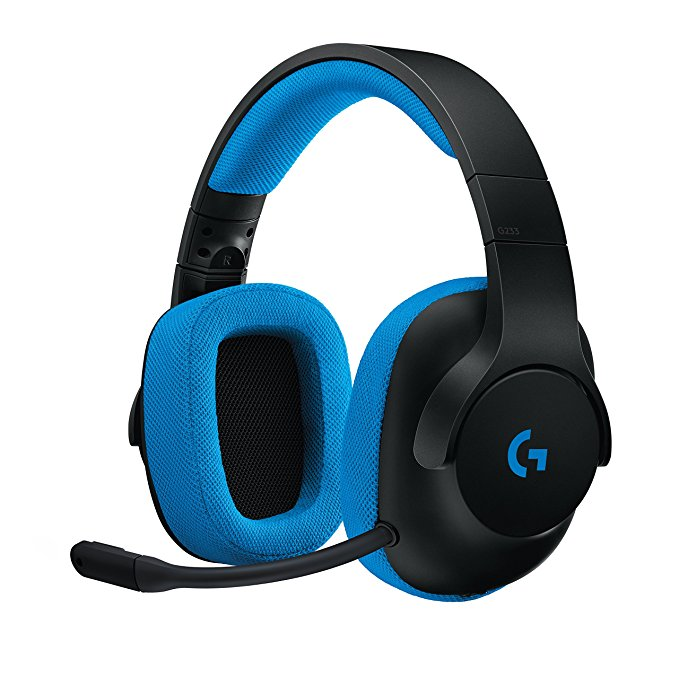 Normally $80, this headset is 50 percent off today (Photo via Amazon)