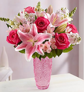 Normally $70, the large version of this arrangement is 15 percent off with the code