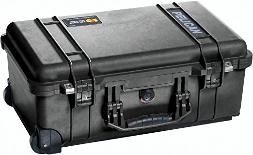 Normally $272, this Pelican case is 56 percent off today (Photo via Amazon)