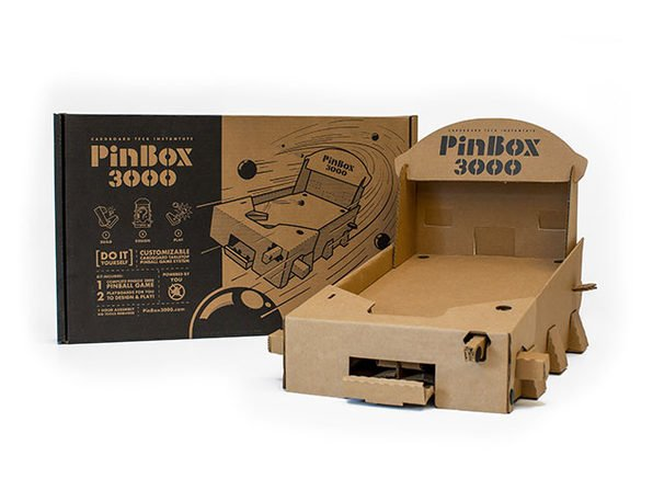 Normally $60, this pinball kit is 25 percent off