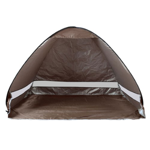 Normally $56, this portable cabana is 50 percent off (Photo via Jet.com)