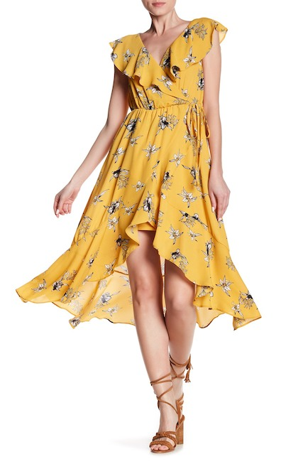 Normally $64, this dress is 48 percent off (Photo via Nordstrom Rack)