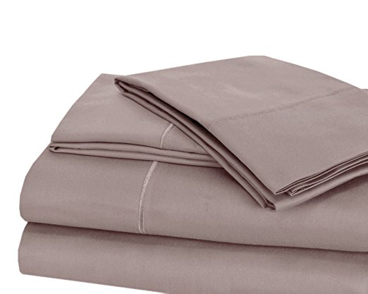 Normally $120, this sheet set is 61 percent off today (Photo via Amazon)