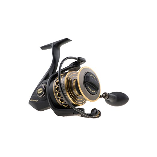Normally $100, this fishing reel is 40 percent off today (Photo via Amazon)