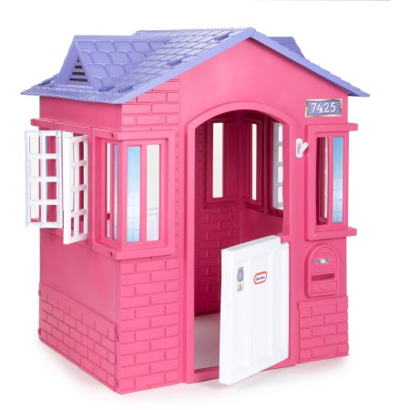 Normally $130, this playhouse is 23 percent off (Photo via Walmart)